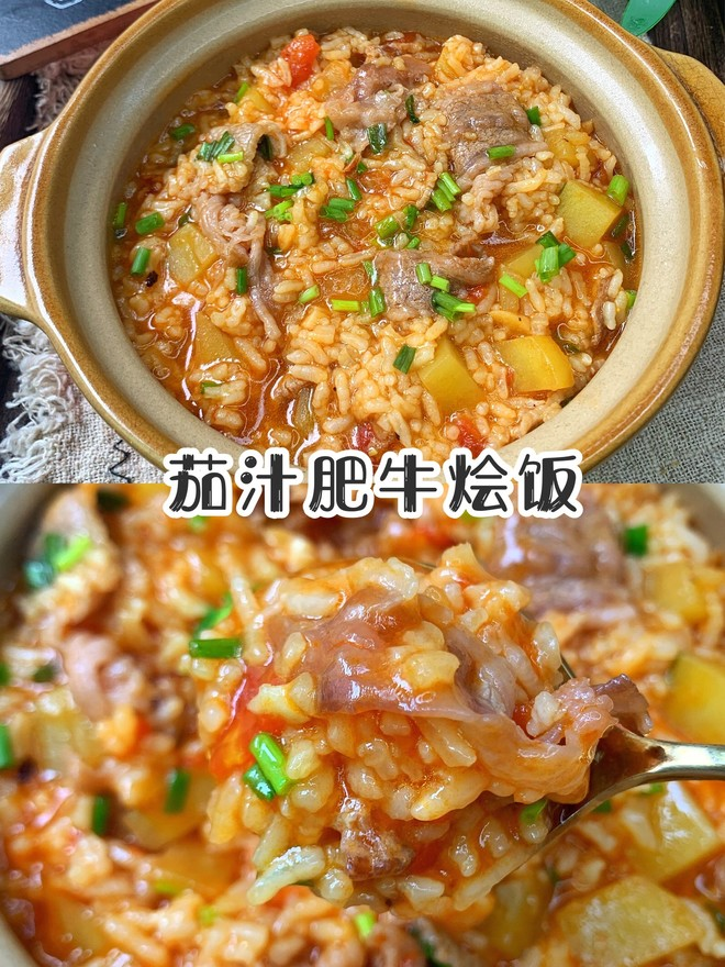 New ways to eat leftover rice‼ ️Two bowls of risotto is not enough